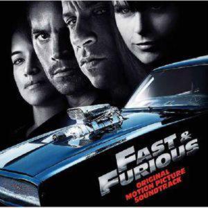 Soundtrack: Fast & Furious (Форсаж 4) -