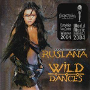 Руслана - Wild Dances