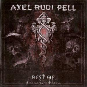 AXEL RUDI PELL - THE BEST OF