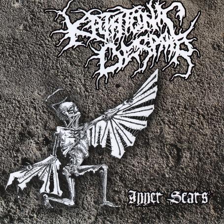 Katatonic Despair - Inner Scars (2005)