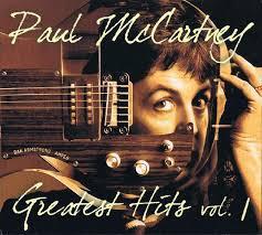Paul McCartney - Greatest Hits Vol. 1 (2CD, Digipak)