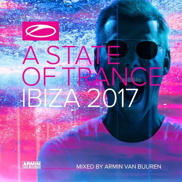 Armin van Buuren - A State Of Trance Ibiza 2017 (2CD, 2017)