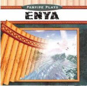 Сборник - Panpipe plays Enya