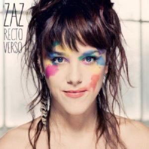ZAZ - Recto Verso (2013)