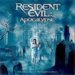 Soundtrack Resident Evil: Apocalypse -
