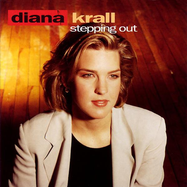 Diana Krall - Stepping Out (1993)