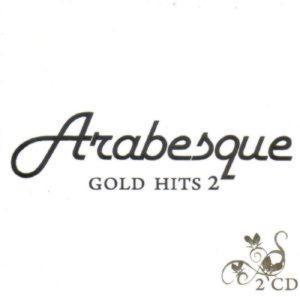 ARABESQUE - GOLD HITS 2 /2 CD/