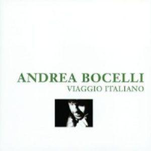 Andrea Bochelli - Viaggio Italiano