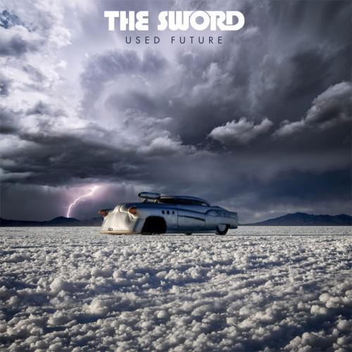 The Sword - Used Future (2018)