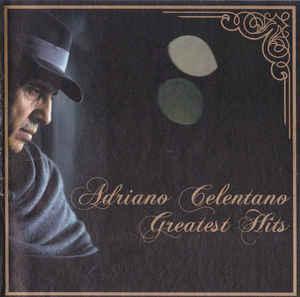 Adriano Celentano - Greatest Hits (2CD, Digipak)
