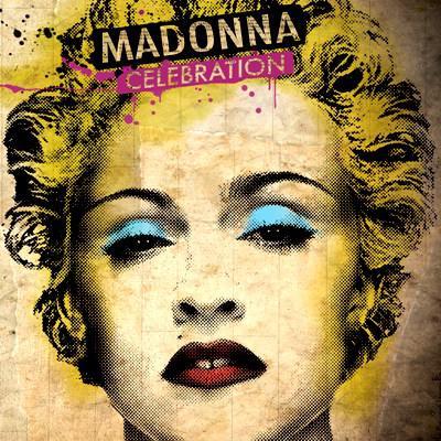 Madonna - Celebration (2CD, 2009)