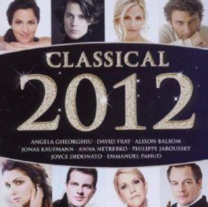 Сборник Classical - 2012 (2cd)