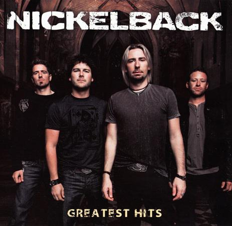 Nickelback - Greatest Hits (2CD, Digipak)