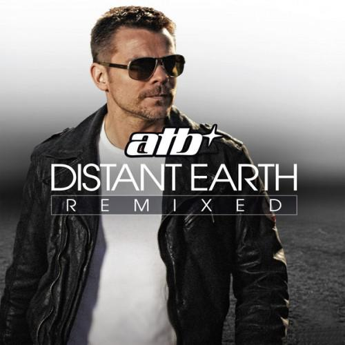 ATB - Distant Earth Remixed (2CD, 2011)