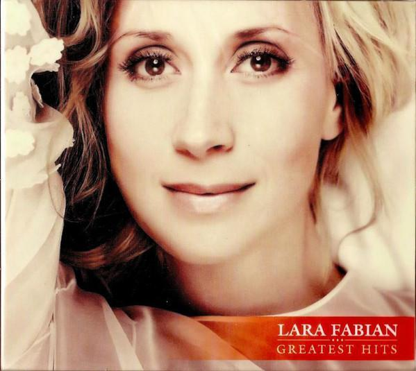 Lara Fabian - Greatest Hits (2CD, Digipak) (2016)