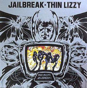Thin Lizzy - Jailbreak (1976)