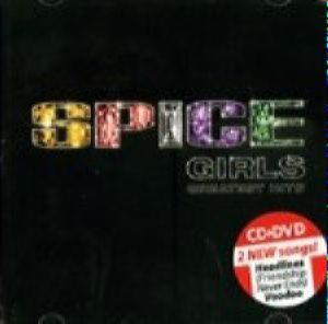 Spice Girls - Greatest Hits (+2 New Songs +All Clips) (Cd+Dvd)