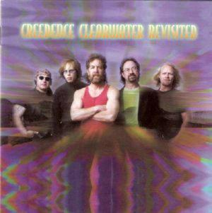 Creedence Clearwater Revisited - Recollection /2 Cd/