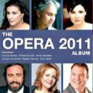 Сборник - The Opera Album 2011 (2 CD)