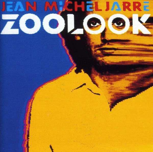 Jean-Michel Jarre - Zoolook (2015)