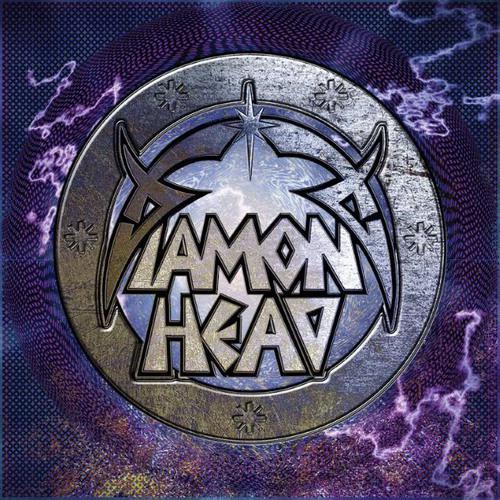 Diamond Head - Diamond Head (2016)