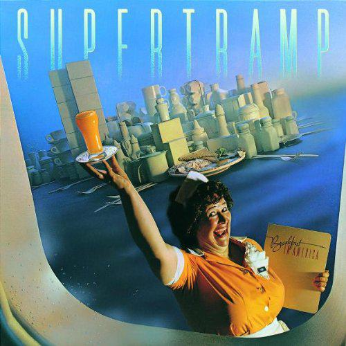 Supertramp - Breakfast In America (2002)
