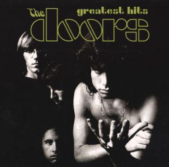 The Doors - Greatest Hits (2CD, Digipak)