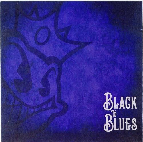 Black Stone Cherry - Black To Blues (2017)