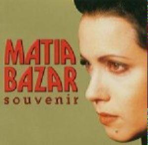 Matia Bazar - Souvenir (The Very Best) 2 Cd