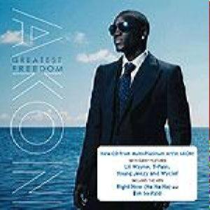 Akon - Greatest Freedom
