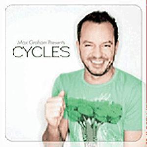 Max Graham - Cycles /2 Cd/