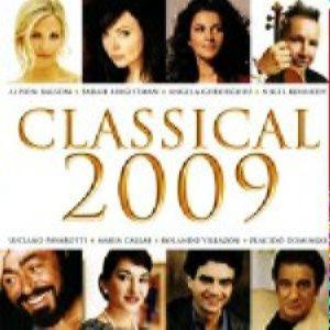 Сборник Classical - 2009 (2cd)