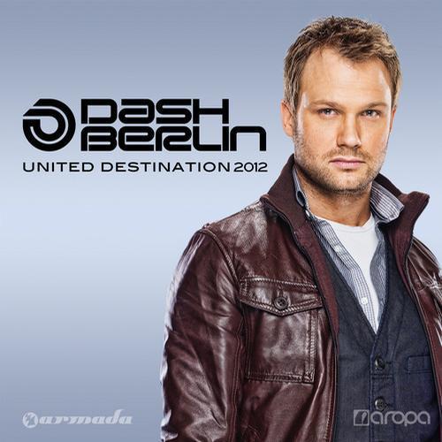 Dash Berlin - United Destination 2012 (2CD, 2012)