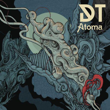Dark Tranquillity - Atoma (2016)