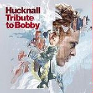 Simply Red (Mick Hucknall) - Tribute To Bobby /Cd+Dvd/