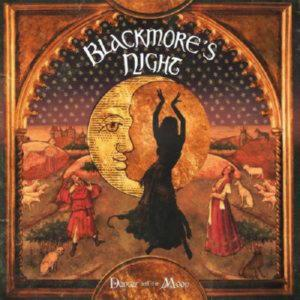 Blackmore's Night - Dancer And The Moon (CD+DVD)