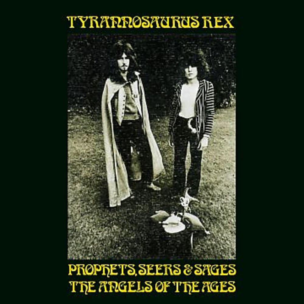 T. Rex - Prophets, Seers & Sages: The Angels Of The Ages (1968)