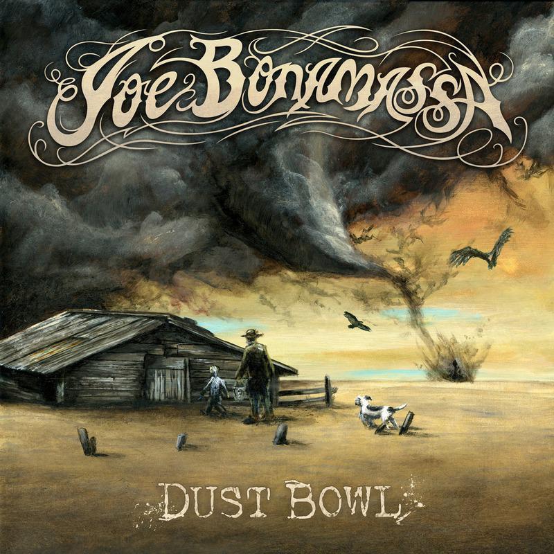 Joe Bonamassa - Dust Bowl (2011)