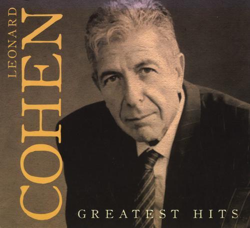 Leonard Cohen - Greatest Hits (2CD, Digipak)