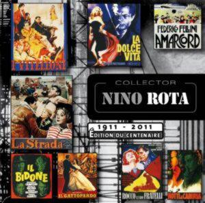 Nino Rota - The Best Of. Collector
