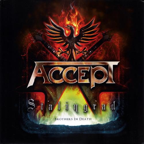 Accept - Stalingrad (2012)