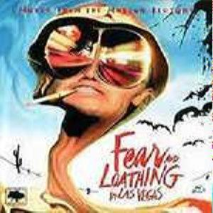 Soundtrack: Fear And Loathing In Las Vegas -
