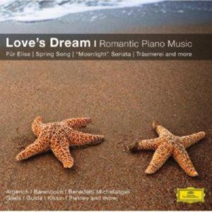 Love's Dream: Romantic Piano Music -