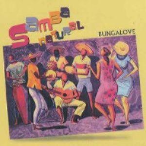 Bungalove - Samba Natural