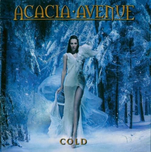 Acacia Avenue - Cold (2014)
