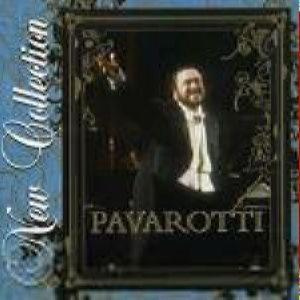 New Collection - Luciano Pavarotti