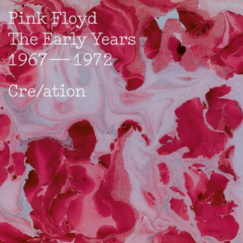 Pink Floyd - Cre/ation (The Early Years 1967-1972) (2CD, 2016)