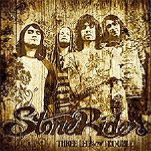Stonerider - Three Legs Of Trouble