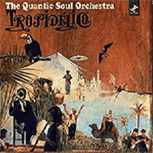 Quantic Soul Orchestra, The - Tropidelico