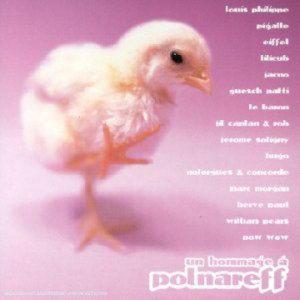 Un Hommage a Polnareff (2 cd) -